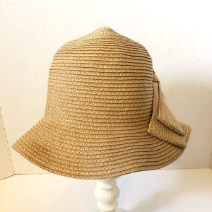 Tan Bucket Hat